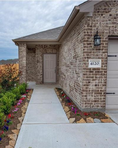 Conroe Single Family Home For Sale: 1829 Red Cedar Court
