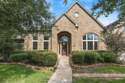 Cypress Single Family Home For Sale: 11419 Carson Field Lane