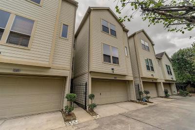 Condo/Townhouse For Sale: 2424 Charleston Street #C