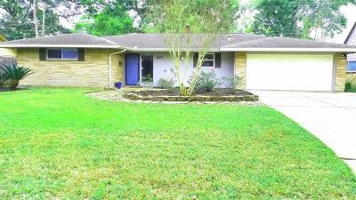 Single Family Home For Sale: 2011 Bethlehem Street