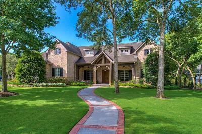 Cinco Ranch Single Family Home For Sale: 24915 Falling Water Estates Lane