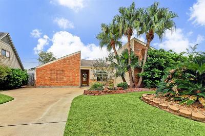 Houston Single Family Home For Sale: 1511 Warwickshire Drive