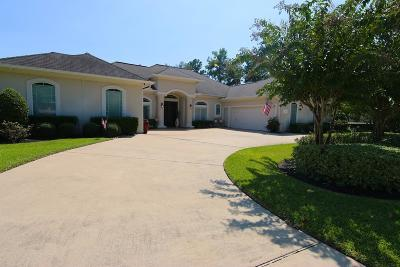 Montgomery Single Family Home For Sale: 147 Wick Willow Drive