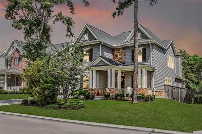 Montgomery Single Family Home For Sale: 106 Freeman Bend Street