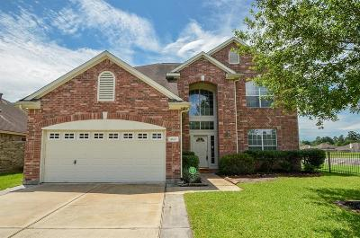 Spring Single Family Home For Sale: 4622 Bridgevillage Drive
