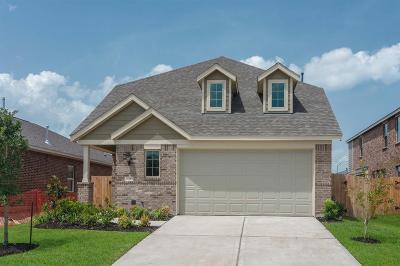 Porter Single Family Home For Sale: 21345 Sweetbay Magnolia