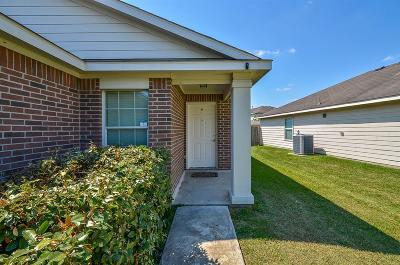 Richmond TX Single Family Home For Sale: $170,000