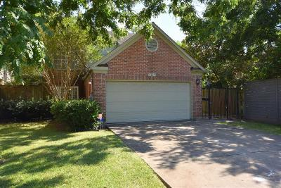 Rice Military Single Family Home For Sale: 5501 Lacy