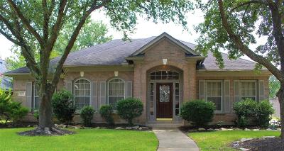 Single Family Home For Sale: 12711 Melvern Court
