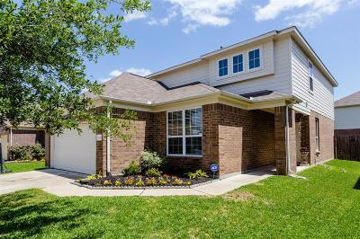 Cypress Single Family Home For Sale: 14706 Keystone Green Drive
