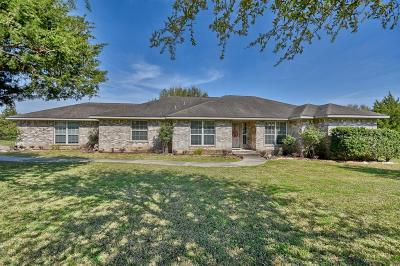 Washington County Single Family Home For Sale: 3445 Wm B Travis Lane