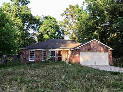 Spring Single Family Home For Sale: 24422 Pine Canyon Drive
