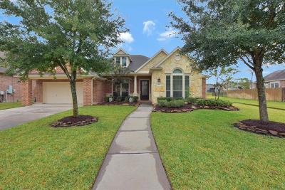 Conroe TX Single Family Home For Sale: $287,500