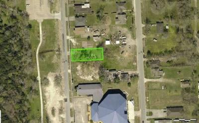 Houston Residential Lots & Land For Sale: 8713 Comal Street