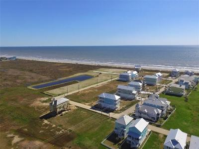 Galveston Residential Lots & Land For Sale: 11402 Starfish