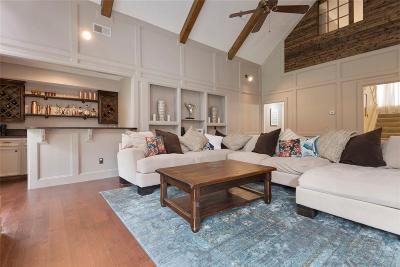Spring Single Family Home For Sale: 6626 Sumner Isle Court