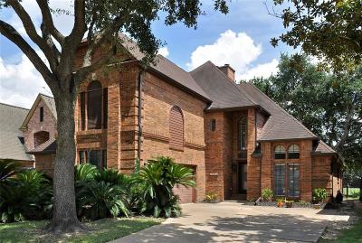 Houston Single Family Home For Sale: 14511 Sandalfoot Street