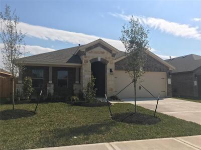Fort Bend County Single Family Home For Sale: 1834 Gibbons Creek Drive
