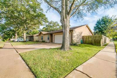 Cypress Single Family Home For Sale: 16415 Cypress Point Drive