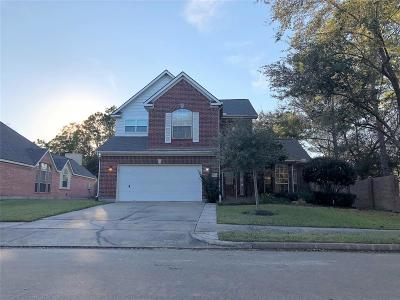 Single Family Home For Sale: 13602 Shadow Falls Court