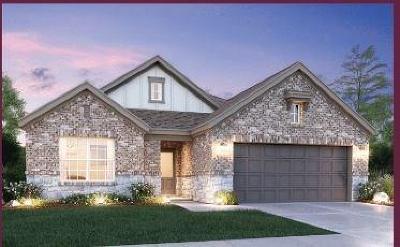 Katy Single Family Home For Sale: 29826 Bellous River Lane