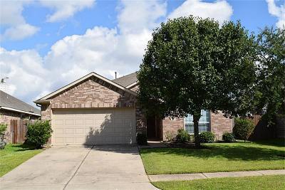 Houston, Katy, Cypress, Spring, Sugar Land, Woodlands, Missouri City, Pasadena, Pearland Rental For Rent: 25914 Silver Timbers Lane