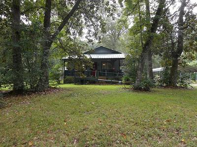 New Caney Single Family Home For Sale: 22092 W Brook Forest Road