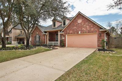 Cypress Single Family Home For Sale: 13415 Mount Airy Drive
