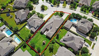Katy Single Family Home For Sale: 10135 Shortleaf Ridge Drive