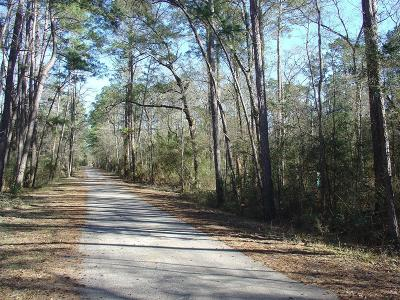 Hockley Residential Lots & Land For Sale: 23495 Sweet Gum Drive