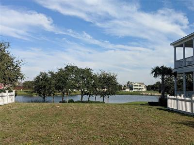 Galveston Residential Lots & Land For Sale: 11 Porch Street
