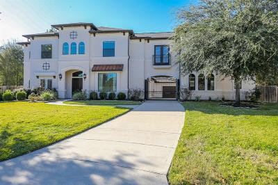 Montgomery Single Family Home For Sale: 107 Monarch Park Court