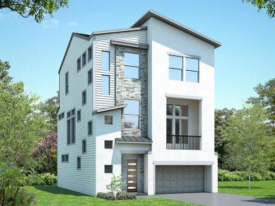 Conroe, Houston, Montgomery, Pearland, Spring, The Woodlands, Willis Condo/Townhouse For Sale: 2618 Fountain Key Boulevard