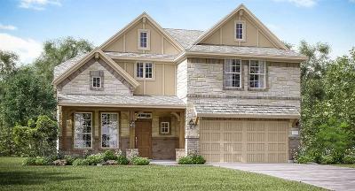 Lakes Of Savannah Single Family Home For Sale: 14123 Easton Bluff Lane