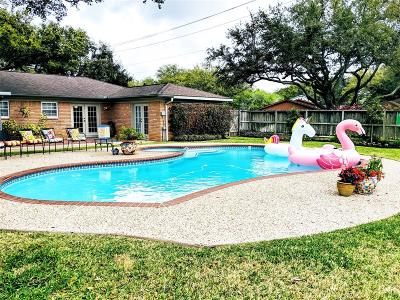 Sugar Land Single Family Home For Sale: 626 Borden Street