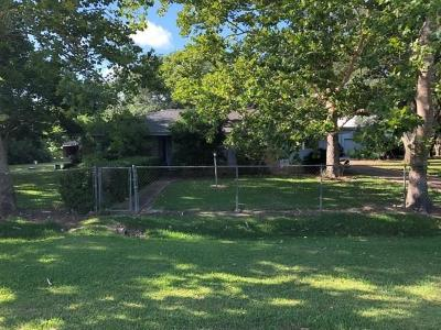 Bay City TX Single Family Home For Sale: $189,999
