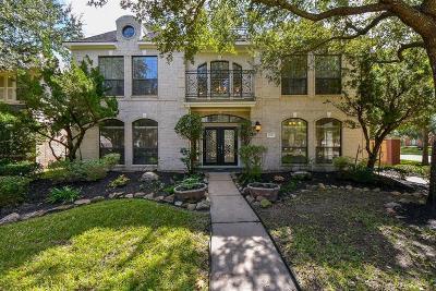 Single Family Home For Sale: 17027 Copper Shore Drive