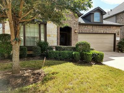 Sugar Land Single Family Home For Sale: 4407 Enchanted Spring Court