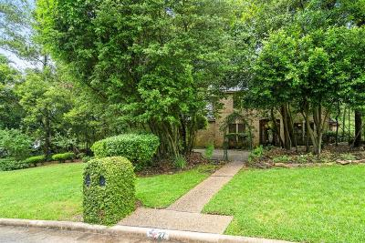 Single Family Home For Sale: 27 Foy Martin Drive