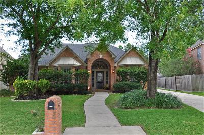 Kingwood Single Family Home For Sale: 4311 Garden Hills