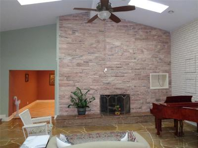 Galveston Single Family Home For Sale: 5610 Teal Drive