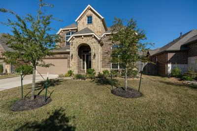 Cypress Single Family Home For Sale: 22114 Ash Green Drive