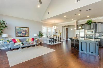 Sugar Land Single Family Home For Sale: 4919 Sweet Grove Ridge Lane