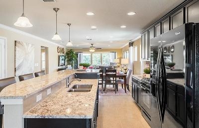 Richmond Single Family Home For Sale: 610 Saguaro Way