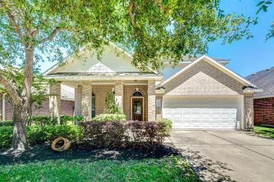 Katy Single Family Home For Sale: 5103 Juniper Walk Lane