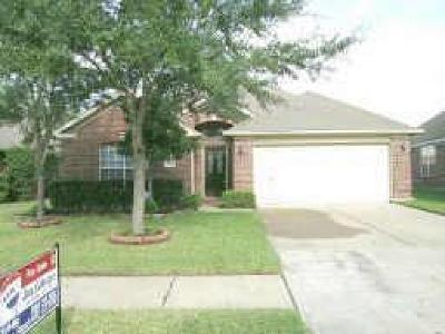 Katy Single Family Home For Sale: 18614 Sandelford Drive