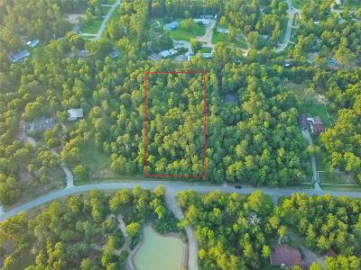 Magnolia Residential Lots & Land For Sale: 00000 Ascot Farms Road