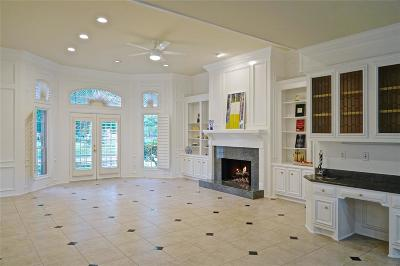 Single Family Home For Sale: 5607 Grand Floral Boulevard