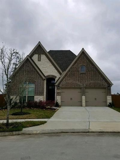 Single Family Home For Sale: 27169 Devyn Forest Lane