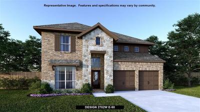 Richmond Single Family Home For Sale: 10611 Potterton Way